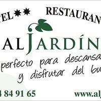 Restaurante Aljardin