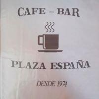 Café Bar Plaza España