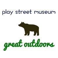 Play Street Museum Plano