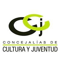 Concejalías Cultura y Juventud Pinoso