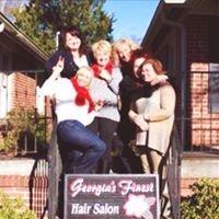 Georgia's Finest Hair Salon & Nails