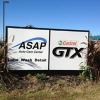 Asap Auto Care Center