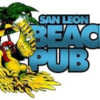 San Leon Beach Pub