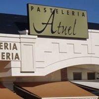Pastelería Cafetería Atuel