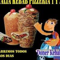 Italia Kebab Pizzeria 1 Y 2