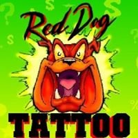 Red Dog Tattoos