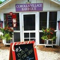 Corolla Village Bar-B-Que