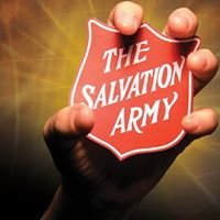 The Salvation Army Ringwood
