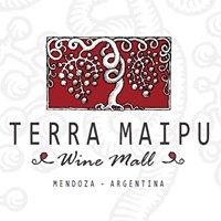 TERRA MAIPU Wine Mall