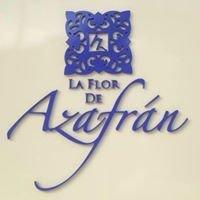 Azafrán Restaurantes Sevilla