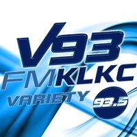 KLKC Radio V93.5 FM