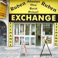 Rubens Money Exchange