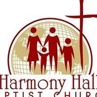 Harmony Hall Baptist Church