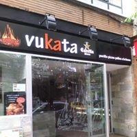 Restaurante Parrilla Vukata
