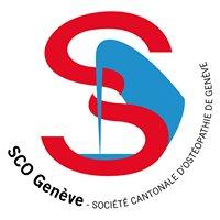 Société Cantonale d'Ostéopathie de Genève, SCOGE