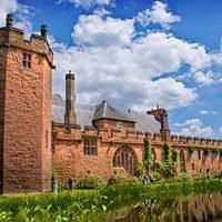Castle Field Maxstoke