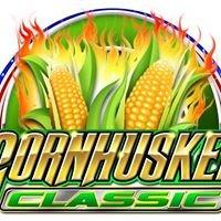 Cornhusker Classic Indoor Truck & Tractor Pull