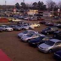 Jackson Used Cars Inc
