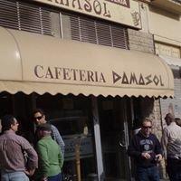 Cafetería Damasol