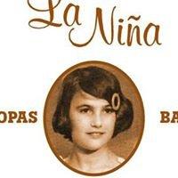 Tapas Bar - LA NIÑA ADELA - Ronda