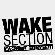 Wake Section Tulln