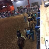 Central Roughstock Assocation