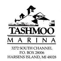 Tashmoo Marina Inc