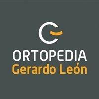 Ortopedia Gerardo Leon