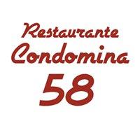 Condomina58