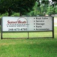 Sunset Boats & Marine Services, LLC