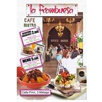 Cafeteria La Frambuesa