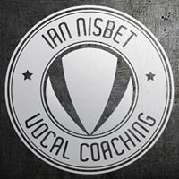 Ian Nisbet Vocal Coaching