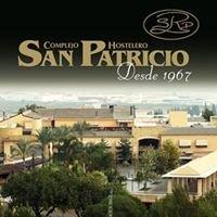 Restaurant San Patricio