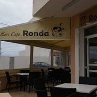 Bar Cafe Ronda