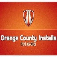 Orange County Installs