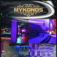 Mykonos Dance  Club
