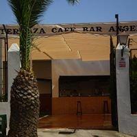 Café-Bar Ángel