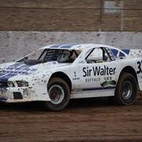 Gunnedah Speedway