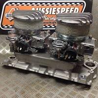 B&M Wilson Carburettor Service
