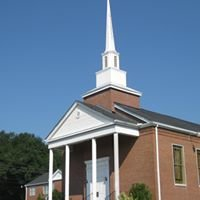 New Holland Baptist Church of Gainesville, Georgia