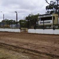 Tolmer Speedway