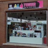 A4 Toner Collado Villalba