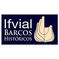 Ifvial Barcos Históricos