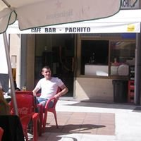 Bar Pachito