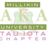 Tau Iota Chapter of Alpha Kappa Alpha Sorority, Inc.