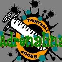 Adrenalina Paintball