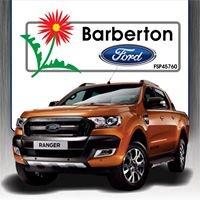 Barberton Ford