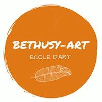 Bethusy-Art Ecole d'art et Architecture d'intérieur