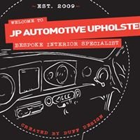 JP Automotive Upholstery