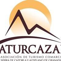 Asociación de Turismo Comarca de Cazorla.